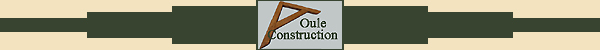 Oule Construction